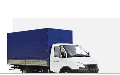 тент-фургон