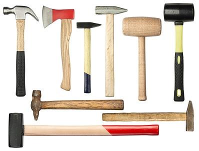 применяемые инструменты